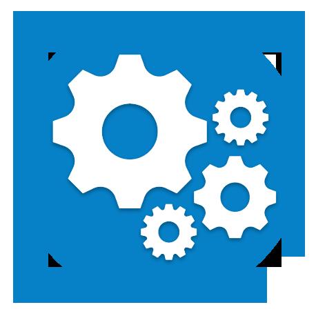 msg icono sistema de gestion